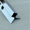 Профиль Juliano Tile Trim Silver SB020-1S-10H#3